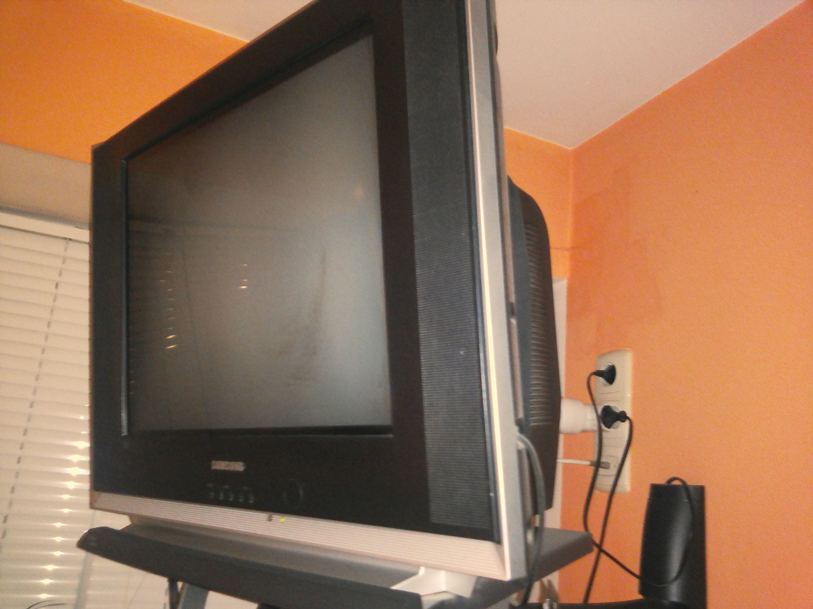 Телевізор  марки