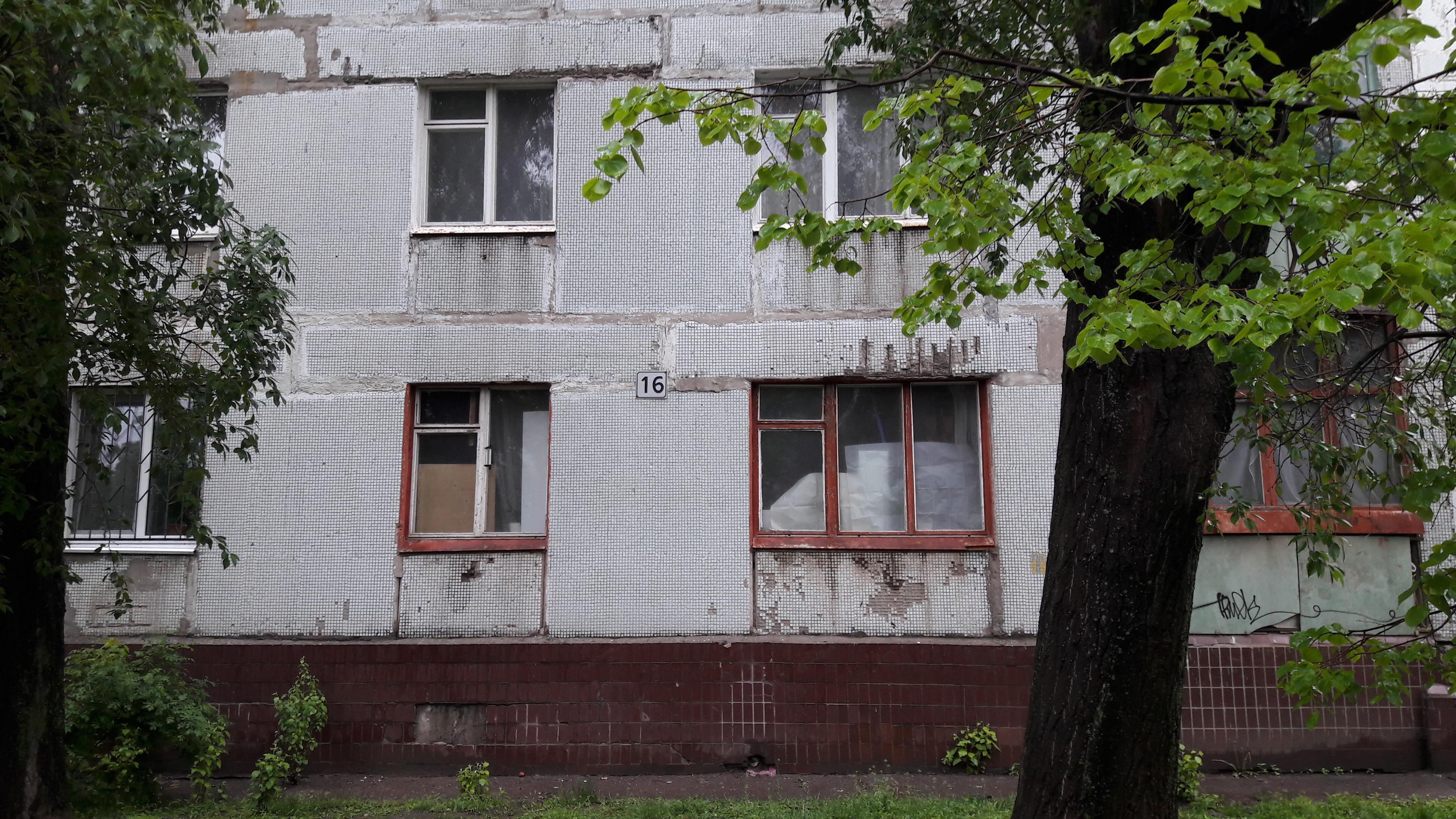 Житлова 2-х кімнатна квартира №30 загальною площею 49,5 кв.м. за адресою: м. Дніпропетровськ, вул. Космонавтів, буд.16