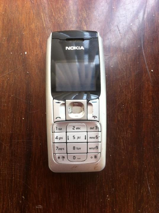 Мобільний телефон Nokia 2310 з сім картою