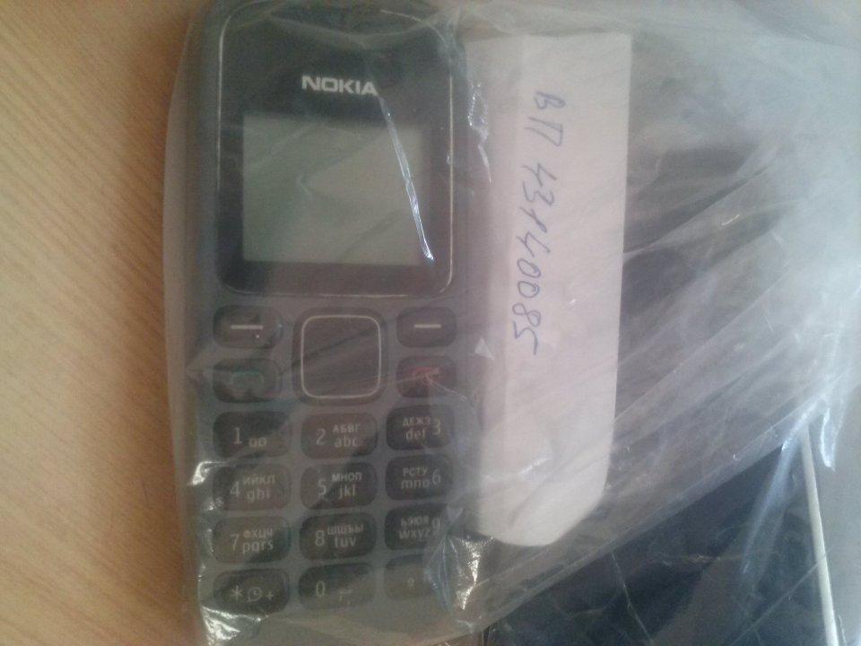 Мобільний телефон Nokia imei 354326/04/679593/7 – 1 шт.
