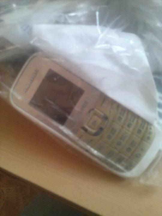 Мобільний телефон Samsung imei 353819/05/074547/6 – 1 шт.