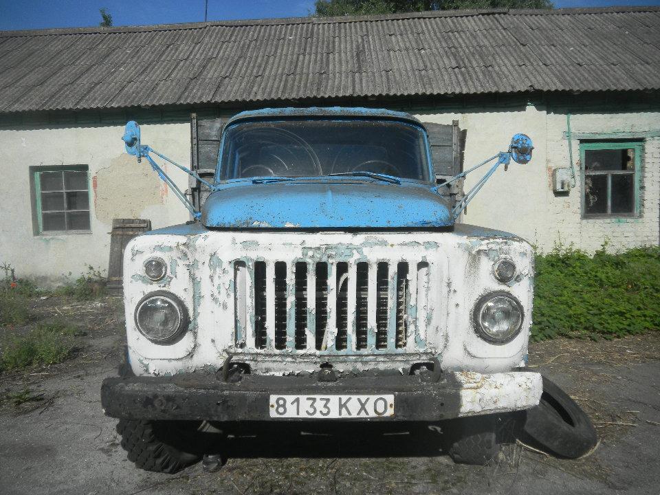 Газовичок-А-1973-100