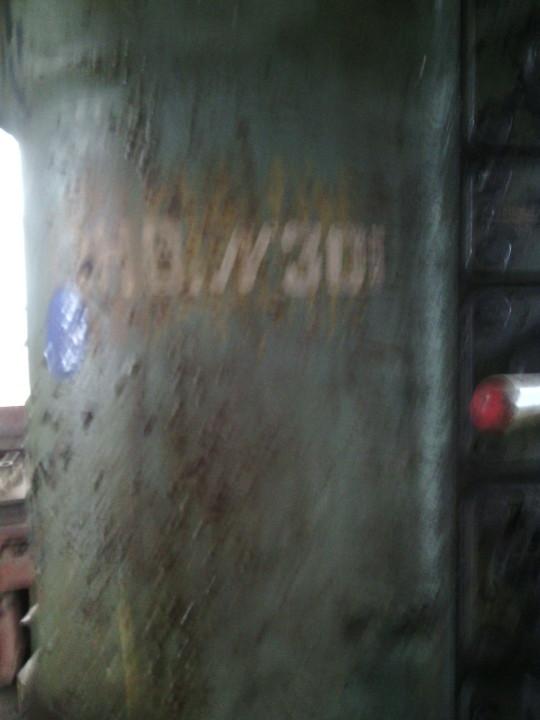 Пнемомолот МАЧ 129А