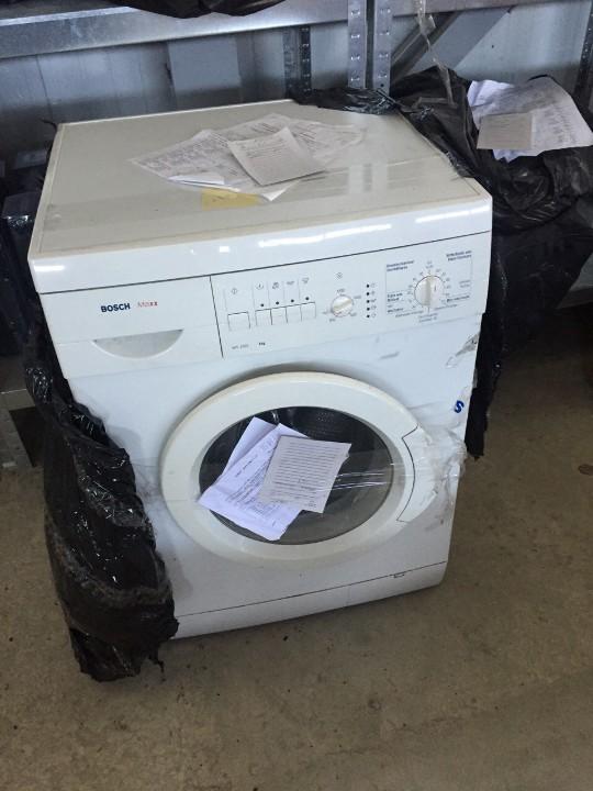 Машинка пральна ТМ «Bosch» модель WFL 2463, б/в