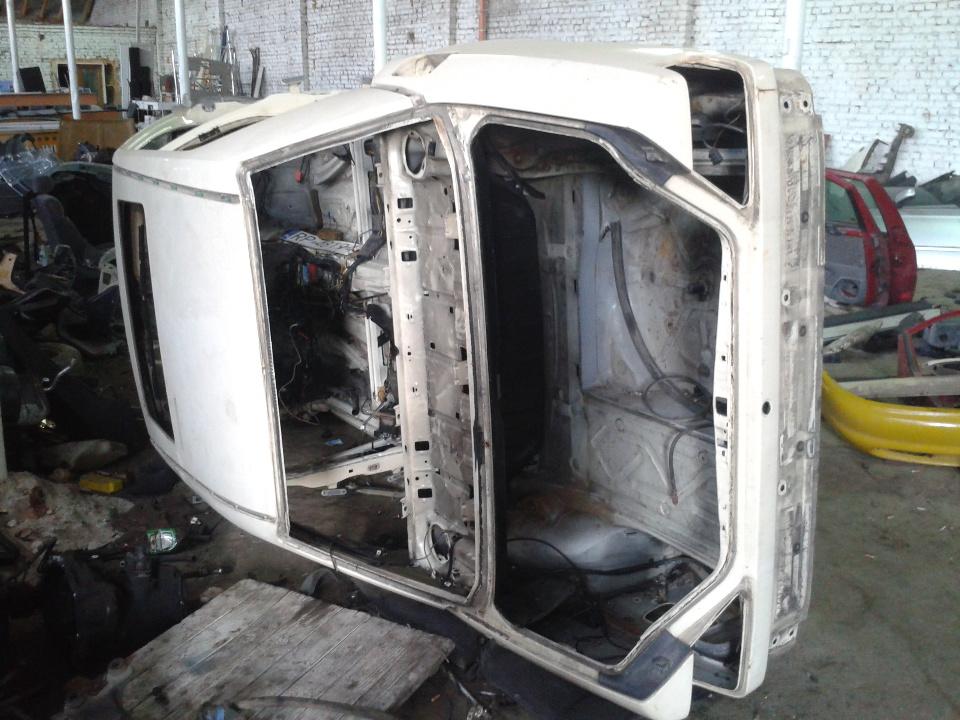 Придатні для експлуатації вузли та агрегати, а також металобрухт, отримані після розкомплектування транспортного засобу Mercedes-Benz, 1993 р.в., р.н. RP48194.