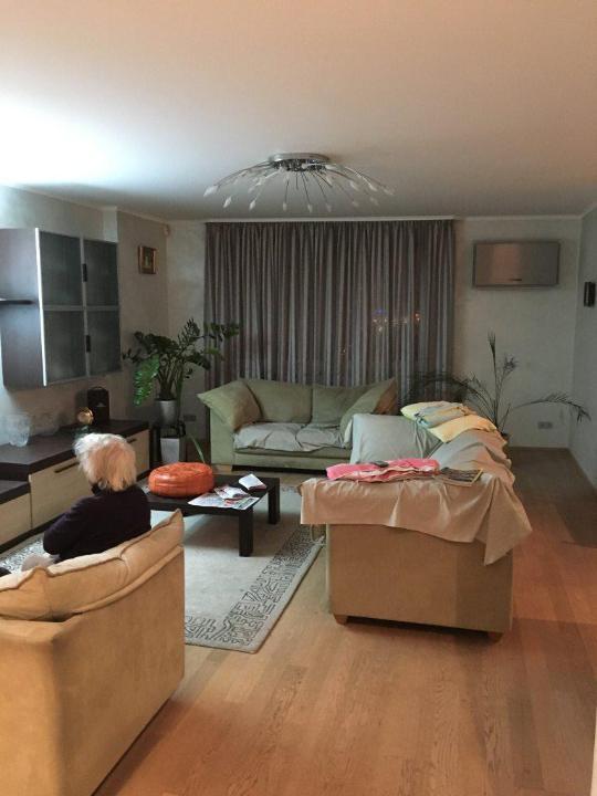 ПРЕДМЕТ ІПОТЕКИ: Чотирикімнатна квартира, загальною площею 146,6 кв.м., що знаходиться за адресою: м. Київ, вул. Раїси Окіпної, 10-А, кв. 74