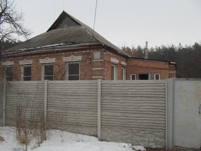 ПРЕДМЕТ ІПОТЕКИ: житловий будинок з надвірними будівлями, загальною площею 82,2 кв.м., розташований за адресою: м. Харків, вул.Басейна, буд.90