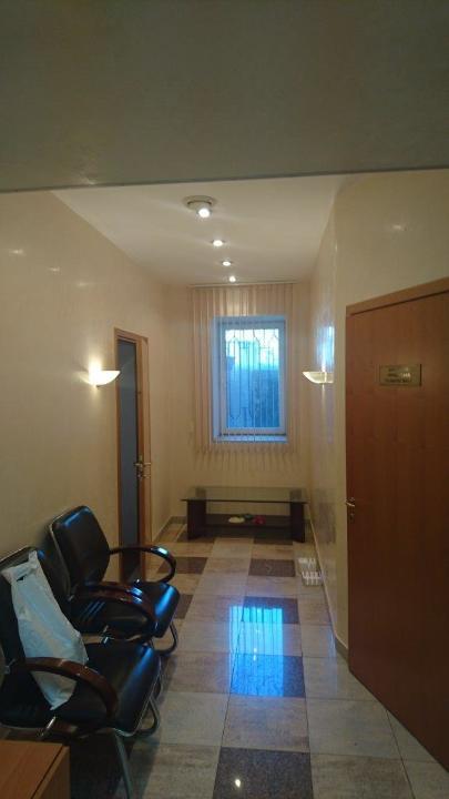 Предмет іпотеки: Нежилі приміщення загальною площею 203,0 кв.м., що знаходяться за адресою: м. Одеса, вул. Канатна, 130-А
