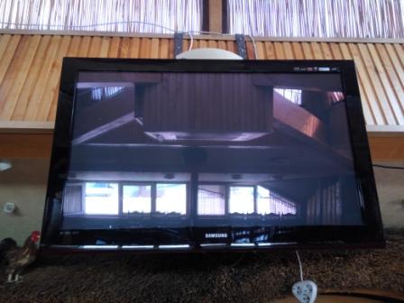 Телевізор Самсунг, модель PS 42B430PW