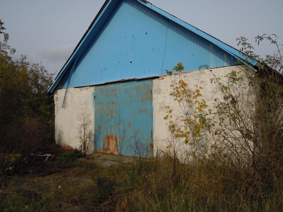 ІПОТЕКА: виробничо-складське приміщення загальною площею 674,2 м.кв., що знаходиться за адресою: Хмельницька область, Хмельницький район, с.Рижулинці, вул.Промислова,15
