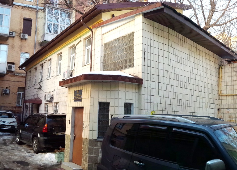 Нежитловий будинок, загальною площею 146.00 кв.м., що розташований за адресою: м. Київ, вул. Пушкінська, 9-Г