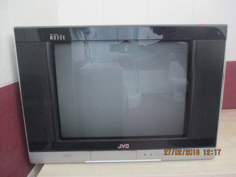 Телевізор  марки JVC, модель АV -2185 МЕ