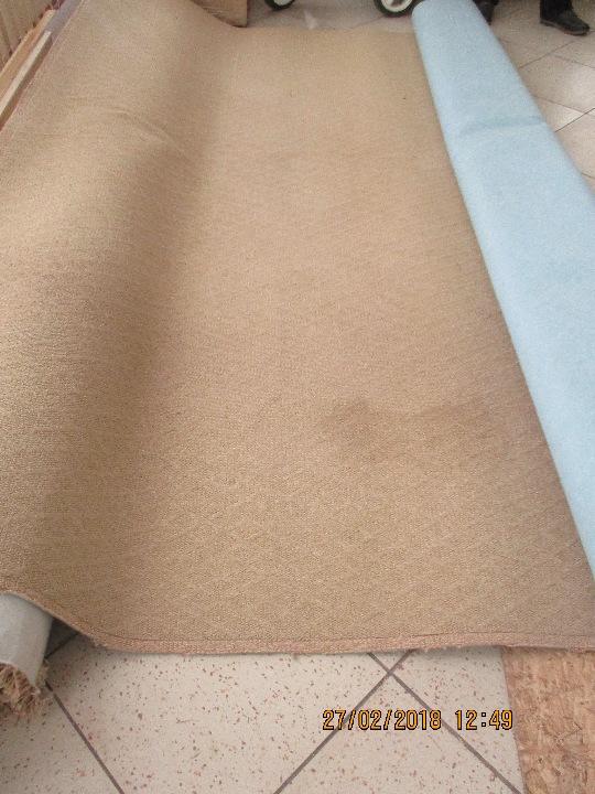 Коврове покриття  розміром 3,10* 3,90