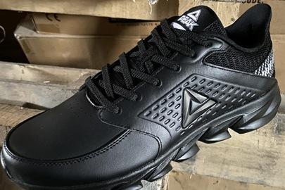 Кросівки для баскетболу чоловічі т.м. «PEAK» артикул E93767Н кількістю 1080 шт.