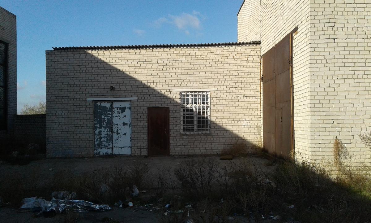 ІПОТЕКА. Нежитлові будівлі та споруди комплексу, розташовані за адресою: м. Херсон, вул. Ракетна, 39