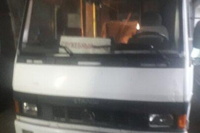 Автобус БАЗ А 079.14, 2008 року випуску, ДНЗ: АН1906ЕЕ, білого кольору, VIN: Y7FA0791480006959;38122585L71894