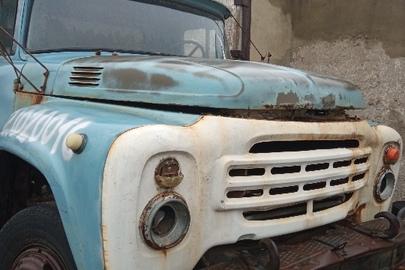 Вантажний автомобіль: ЗИЛ 495810, синього кольору, 1991 р.в., ДНЗ: 05579ЕВ, VIN: МЗ114576