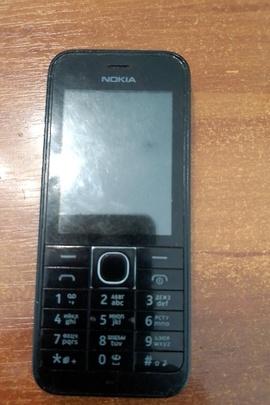 """Мобільний телефон марки """"NOKIA"""" модель RM 969"""