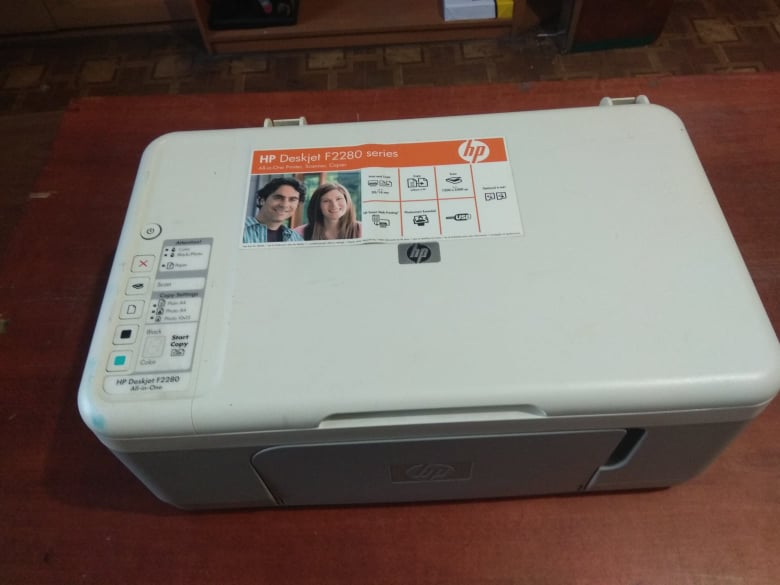 БФП «HP Deskjet», F2280