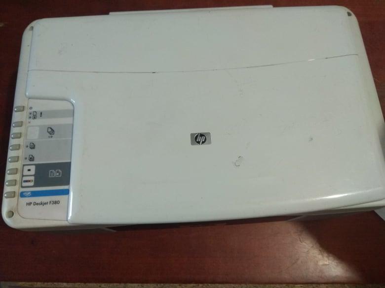 БФП «HP Deskjet», F380