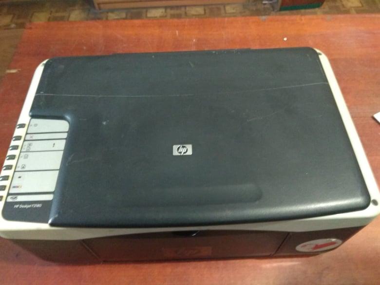 БФП «HP Deskjet», F2180