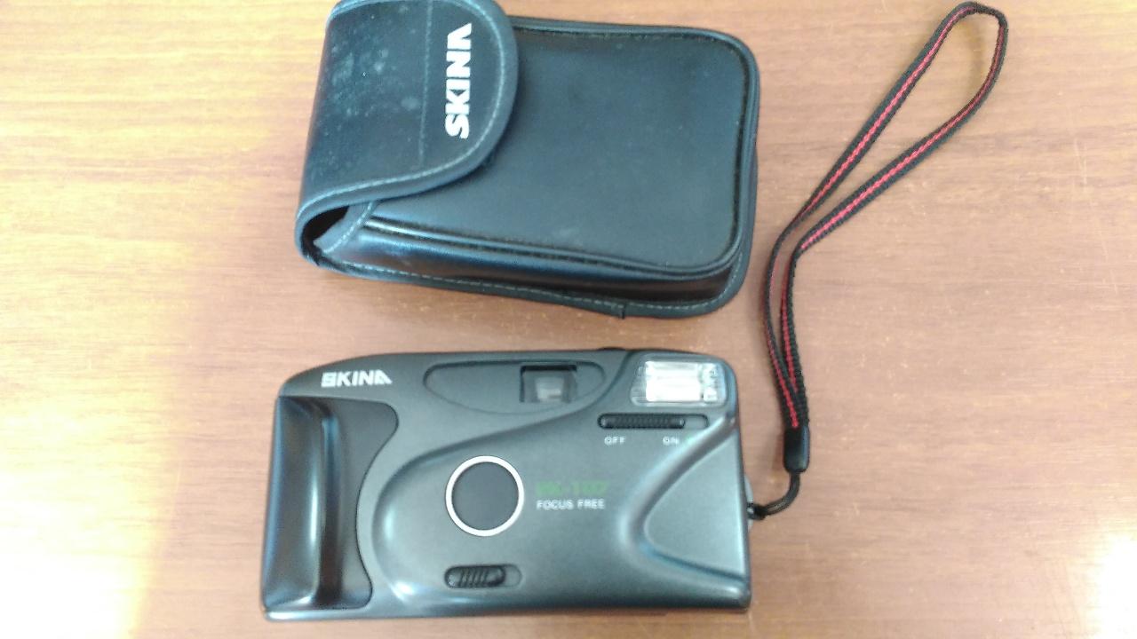 Плівкова фотокамера Skina