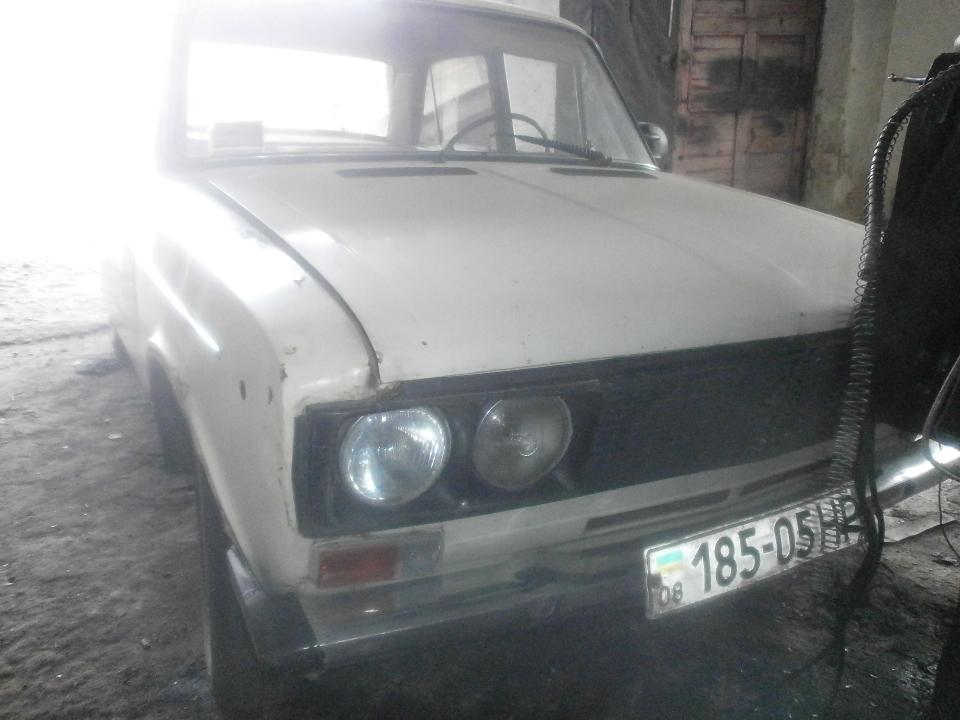 Легковий автомобіль ВАЗ 2106, 1992 року випуску, бежевого кольору, державний номер 18505НР, № кузова ХТА210630N2832069