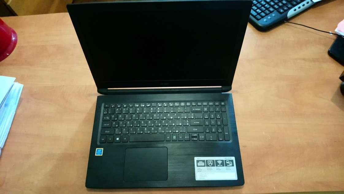 Ноутбук марки «Acer» «Aspire 3» модель «А315-53-Р4РU»
