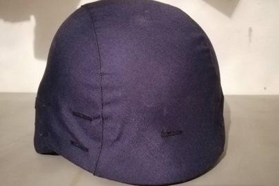 Захисні шоломи військового зразку у кількості 5 шт