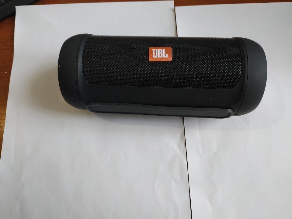 Колонка - програвач із USB виходом