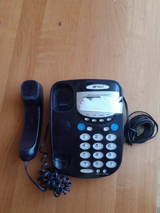 Стаціонарний телефон NEO
