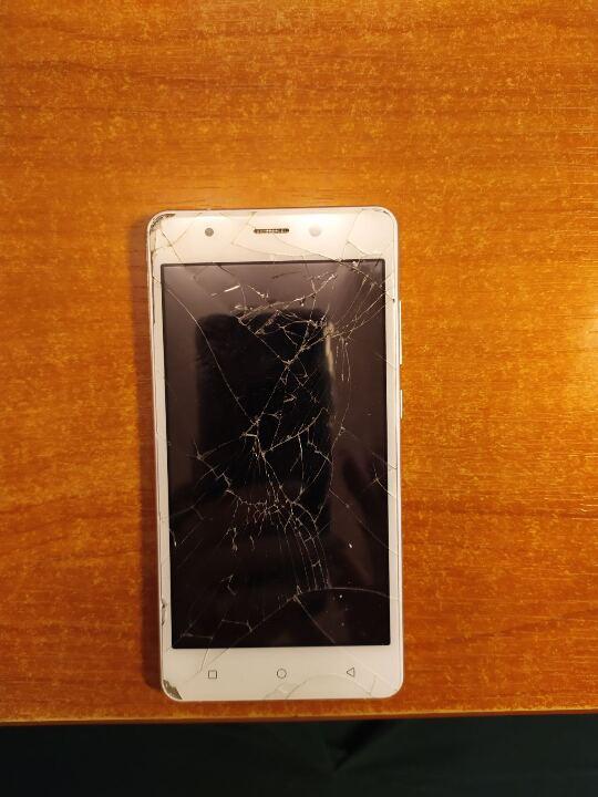 Мобільний телефон Blackview A8