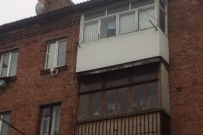 Предмет іпотеки. Двокімнатна квартира, загальною площею 45 кв.м., за адресою: Вінницька область, м. Козятин, вул. 8 Гвардійська, буд.73, кв 14