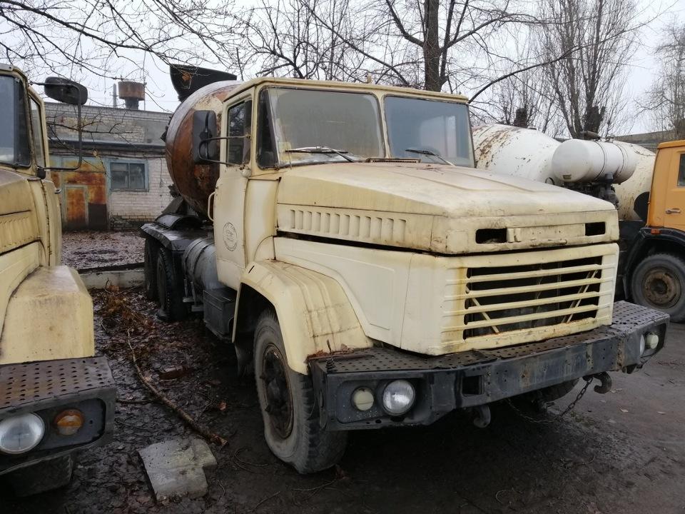 Автомобіль марки КРАЗ  модель 6510, 1994 року випуску,  реєстраційний номер АЕ2254АЕ, VIN: X1C651000R0767178
