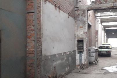 Частина будівлі головного виробничого корпусу, під літ. М, М', М'', загальною площею 233,7 кв.м., що знаходиться за адресою: Тернопільська область, м. Тернопіль, вул. Бродівська, 44