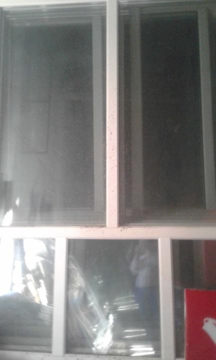 Металопластикові вікна у кількості 21 шт. різного розміру
