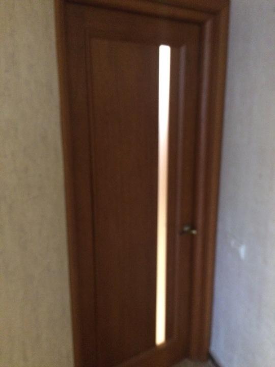 Міжкімнатні двері, 1 шт.