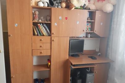 Меблевий гарнітур для дитячої кімнати