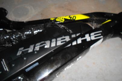 """Електровелосипед марки """"HAIBIKE"""" модель """"FULL SEVEN LT4.0"""""""