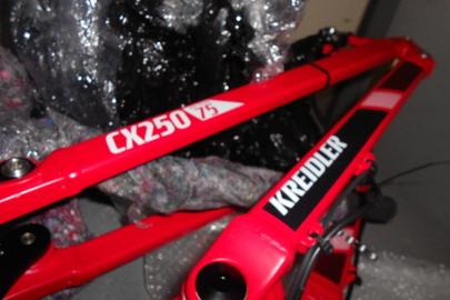 """Електровелосипед марки """"KREIDLER"""" модель """"VEGAS 6/0"""""""