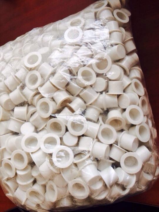 Ковпачки під фарбу - 1000 шт.