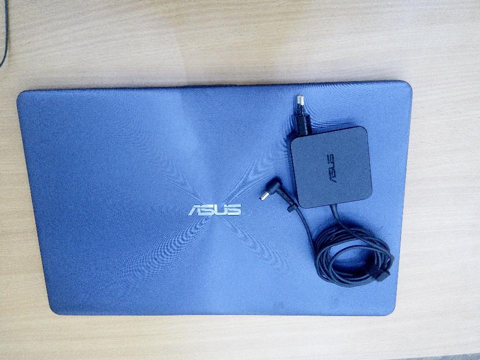 Ноутбук Asus VivoBook 17X705UV (X705UV-GC130T) Grey