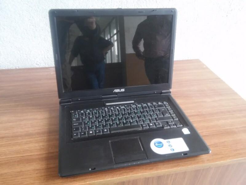 Портативний комп'ютер Asus X58C