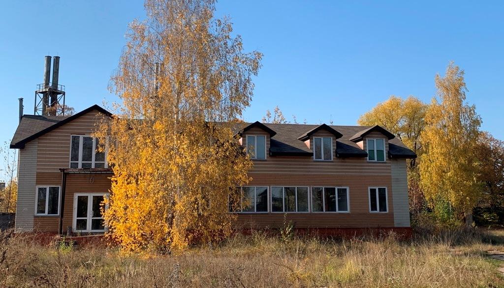ІПОТЕКА. Комплекс будівель та споруд, загальною площею 4862,10 кв.м., який знаходиться за адресою: м. Чернігів, вул. Індустріальна, 5