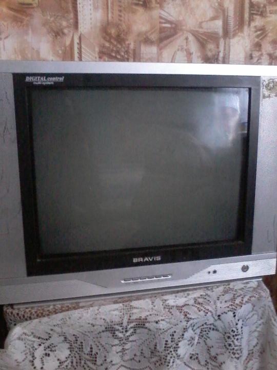 Телевізо