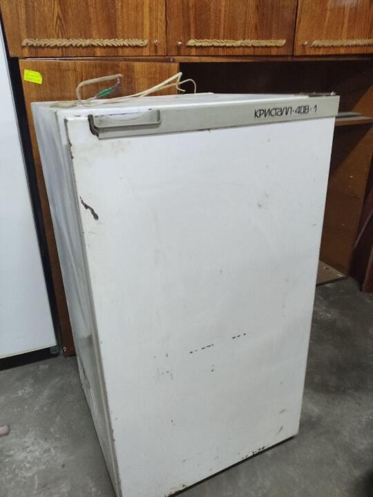 Холодильник КРИСТАЛ-408-1