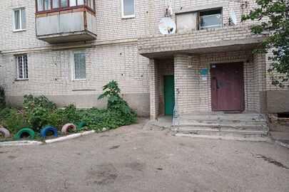 ІПОТЕКА: Двокімнатна квартира загальною площею 50,0  кв.м.,  за адресою:  Харківська обл., м. Куп'янськ, вул. 1 Травня, буд. 39, кв. 42