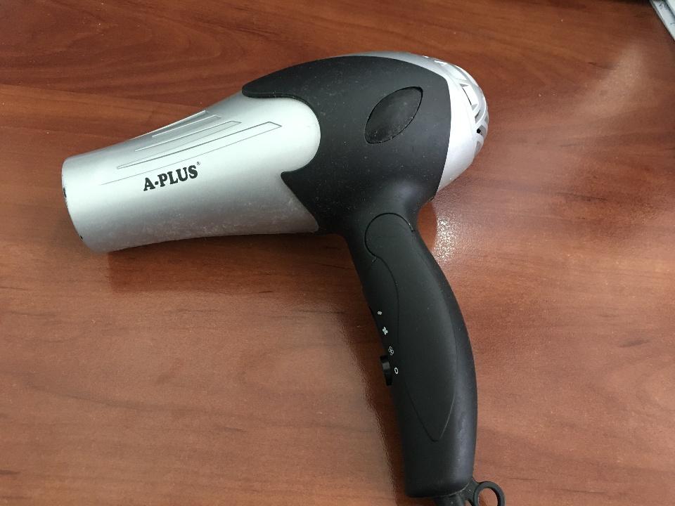 Фена для сушіння волосся A-Plus