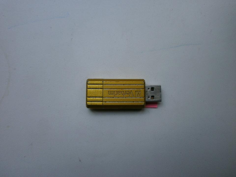USB флеш  4GB