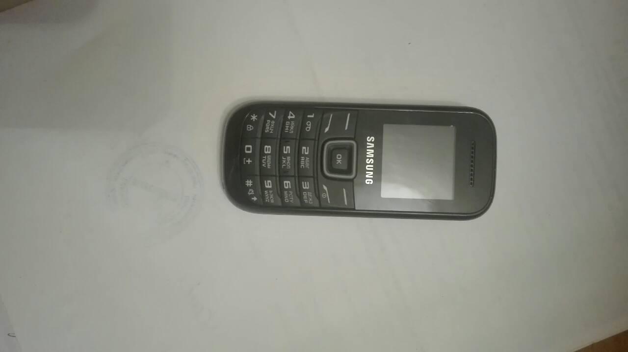 Мобільний телефон марки Samsung C-160, б/в